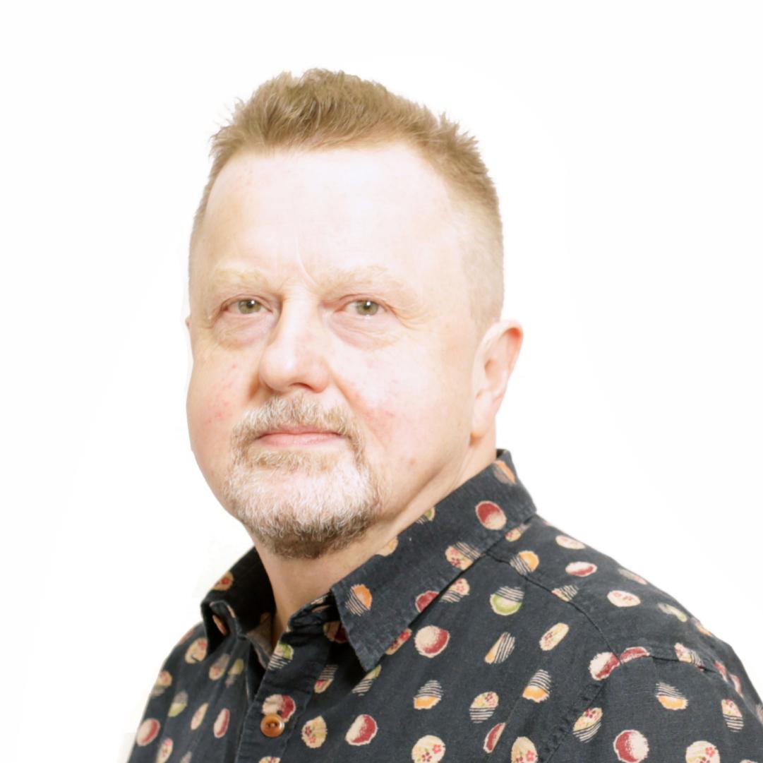 Robert Fenegan-Hurst