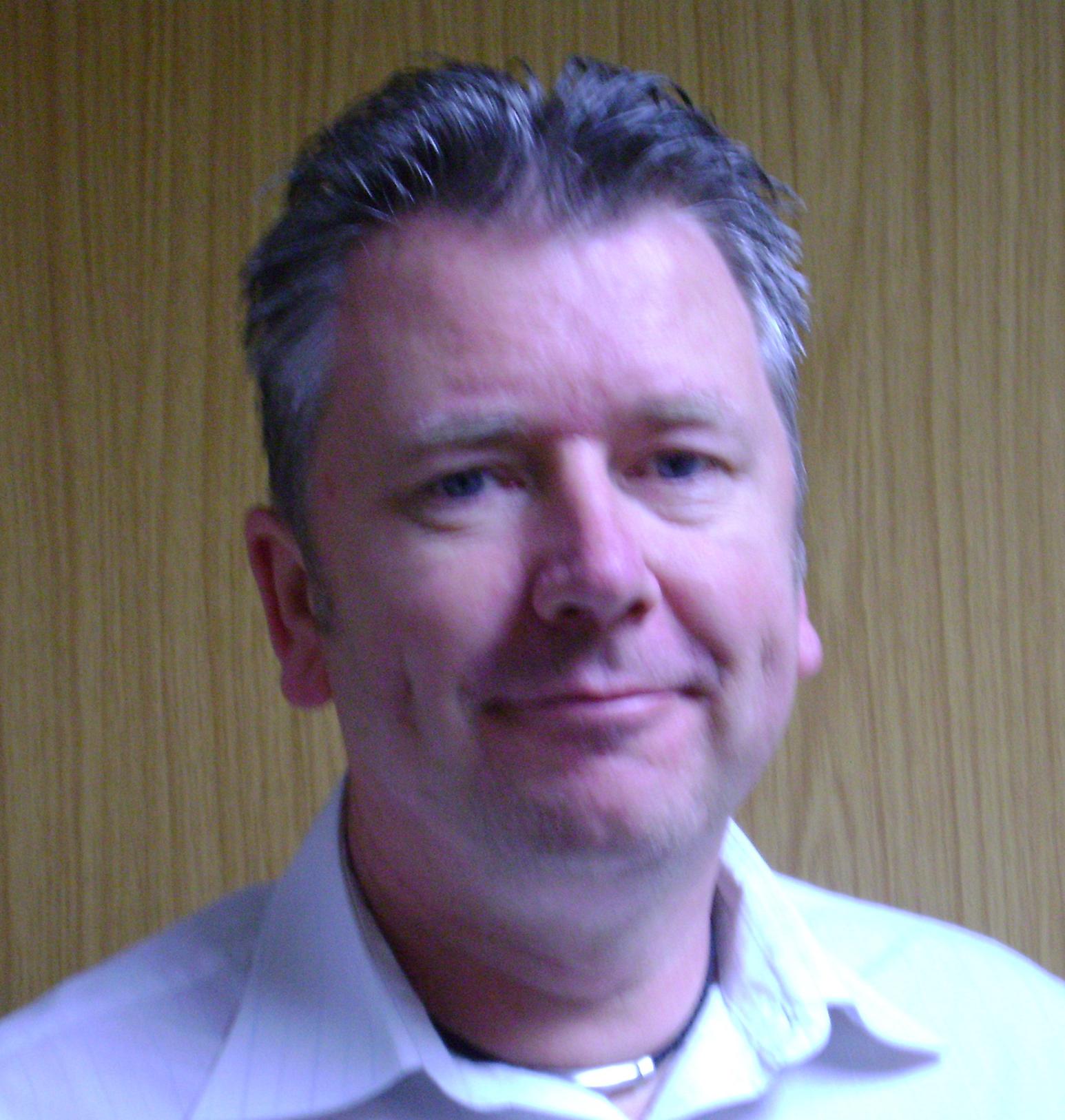 Craig Rothwell
